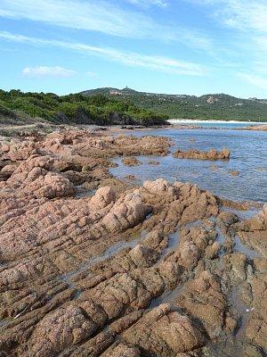 Krásná dovolená na Sardinii