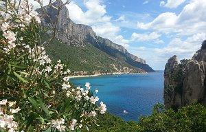 Nádherná Sardinie