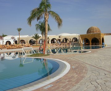 mercure egypt